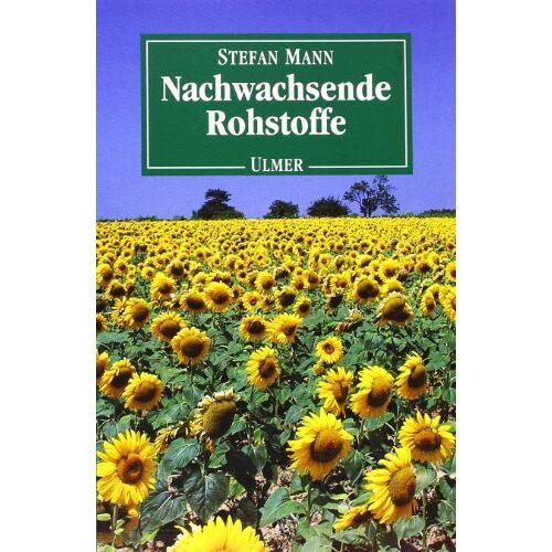 Stefan Mann - Nachwachsende Rohstoffe - Preis vom 20.10.2020 04:55:35 h