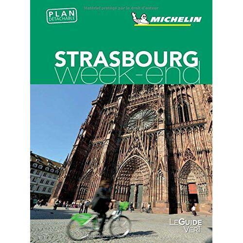Michelin GUIDE VERT - STRASBOURG WEEK-END - Preis vom 15.04.2021 04:51:42 h