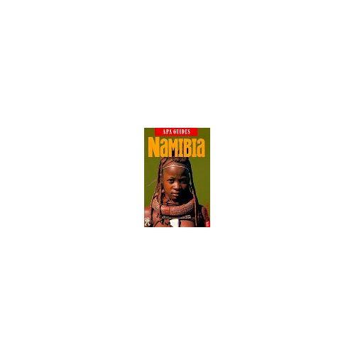 Johannes Haape - Apa Guides, Namibia - Preis vom 04.10.2020 04:46:22 h