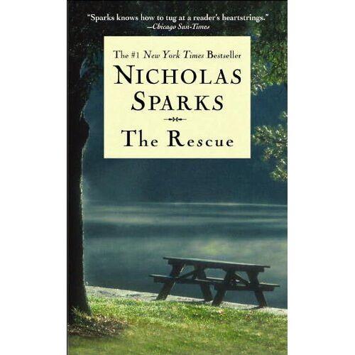 Nicholas Sparks - The Rescue - Preis vom 10.05.2021 04:48:42 h