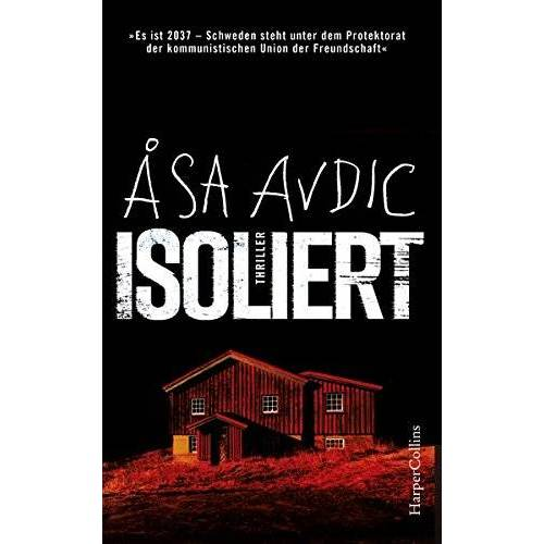 Asa Avdic - Isoliert - Preis vom 29.05.2020 05:02:42 h