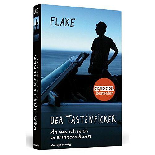 Flake - Der Tastenficker: An was ich mich so erinnern kann - Preis vom 20.10.2020 04:55:35 h