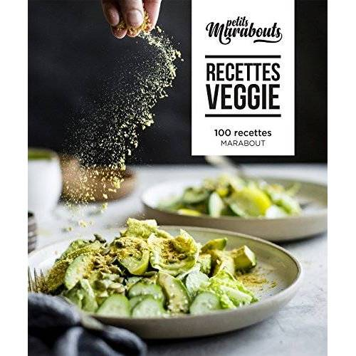 - Recettes veggie : 100 recettes - Preis vom 15.01.2021 06:07:28 h