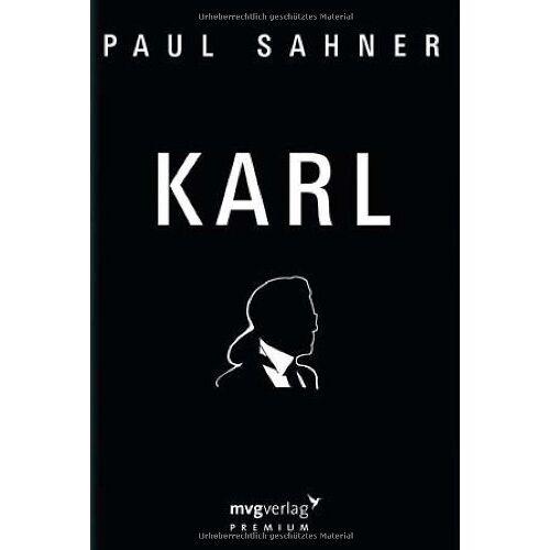 Paul Sahner - Karl - Preis vom 24.10.2020 04:52:40 h