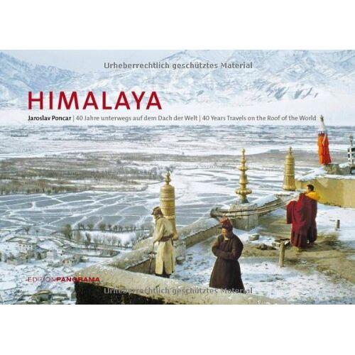 - Himalaja: 40 Jahre unterwegs auf dem Dach der Welt - Preis vom 22.04.2021 04:50:21 h