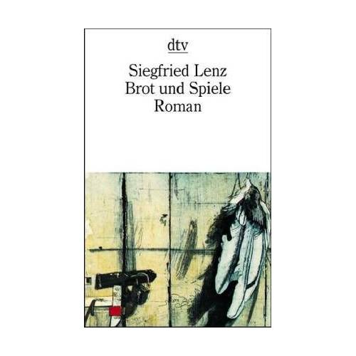 Siegfried Lenz - Brot und Spiele - Preis vom 21.10.2020 04:49:09 h