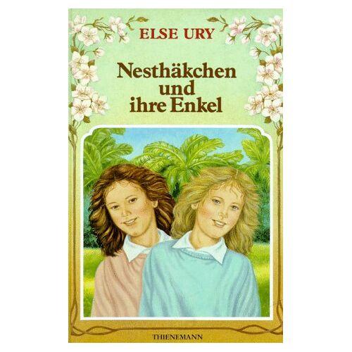 Else Ury - Nesthäkchen, Bd.8, Nesthäkchen und ihre Enkel - Preis vom 21.10.2020 04:49:09 h