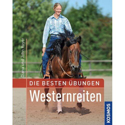 Diana Royer - Beste Übungen Westernreiten - Preis vom 28.05.2020 05:05:42 h