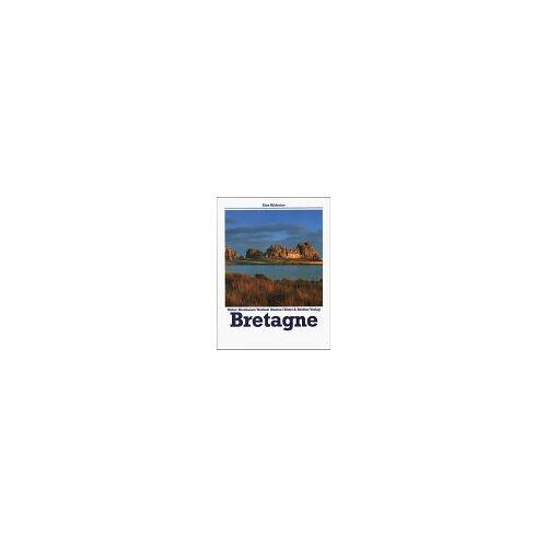 Heinz Kiesbauer - Bretagne. Eine Bildreise - Preis vom 20.10.2020 04:55:35 h