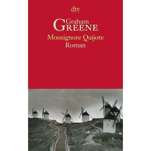 Graham Greene - Monsignore Quijote. Roman - Preis vom 05.09.2020 04:49:05 h