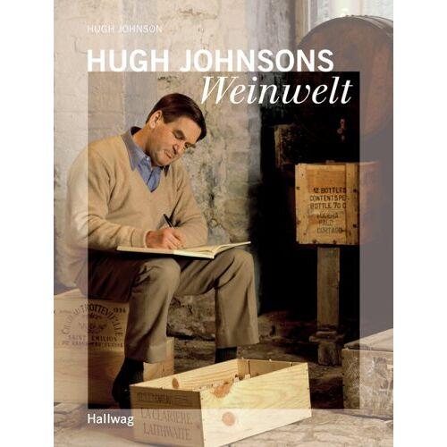 Hugh Johnson - Hugh Johnsons Weinwelt (Handbücher) - Preis vom 12.04.2021 04:50:28 h