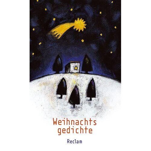 Stephan Koranyi - Weihnachtsgedichte. - Preis vom 14.04.2021 04:53:30 h