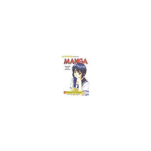 - Manga zeichnen, leicht gemacht, Bd.4, Die Grundlagen der Zeichnentechnik - Preis vom 31.03.2020 04:56:10 h