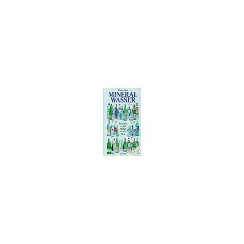 Claus Arius - Mineralwasser - Preis vom 07.05.2021 04:52:30 h