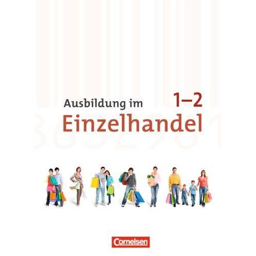 Christian Fritz - Gesamtband Verkäuferinnen und Verkäufer - Fachkunde - Preis vom 08.05.2021 04:52:27 h