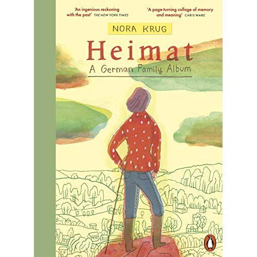 Nora Krug - Heimat: A German Family Album - Preis vom 12.05.2021 04:50:50 h
