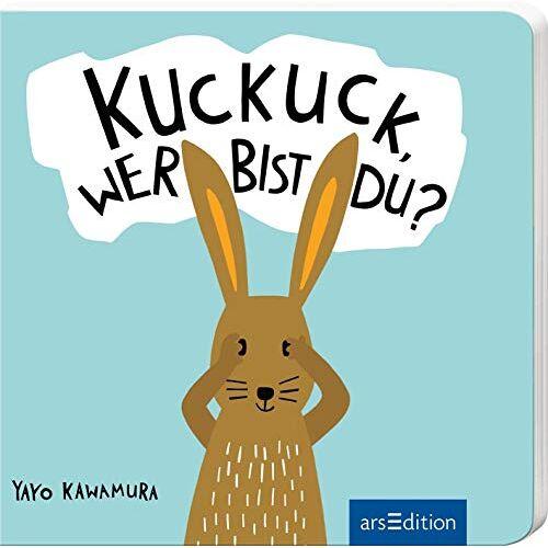 - Kuckuck, wer bist du? - Preis vom 14.04.2021 04:53:30 h