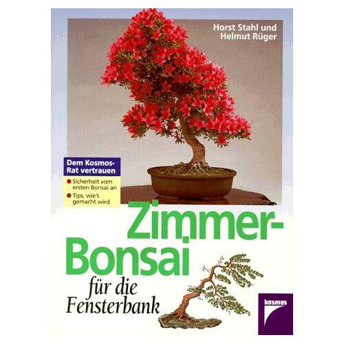 Horst Stahl - Zimmer-Bonsai für die Fensterbank - Preis vom 20.10.2020 04:55:35 h