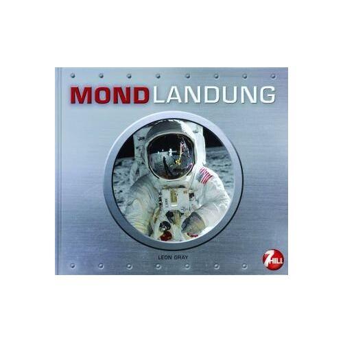 Leon Gray - Mondlandung - Preis vom 05.09.2020 04:49:05 h
