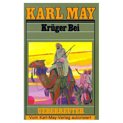 Karl May - (May, Karl): Karl May Taschenbücher, Bd.21, Krüger Bei - Preis vom 14.04.2021 04:53:30 h