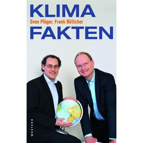 Sven Plöger - Klimafakten - Preis vom 18.04.2021 04:52:10 h