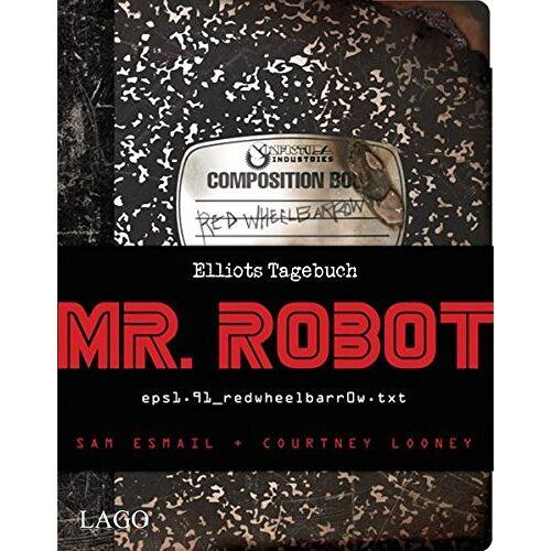 Sam Esmail - Mr. Robot Red Wheelbarrow: Eps1.91 redwheelbarr0w.Txt - Preis vom 06.09.2020 04:54:28 h