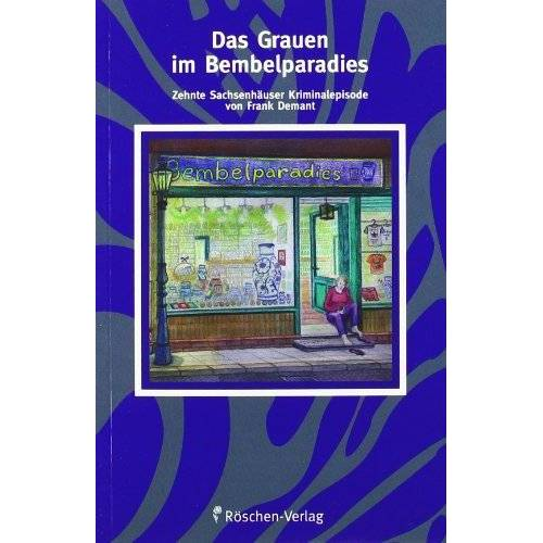 Frank Demant - Das Grauen im Bembelparadies - Preis vom 06.05.2021 04:54:26 h
