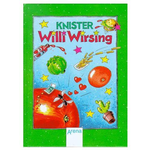 Knister - Willi Wirsing - Preis vom 05.09.2020 04:49:05 h