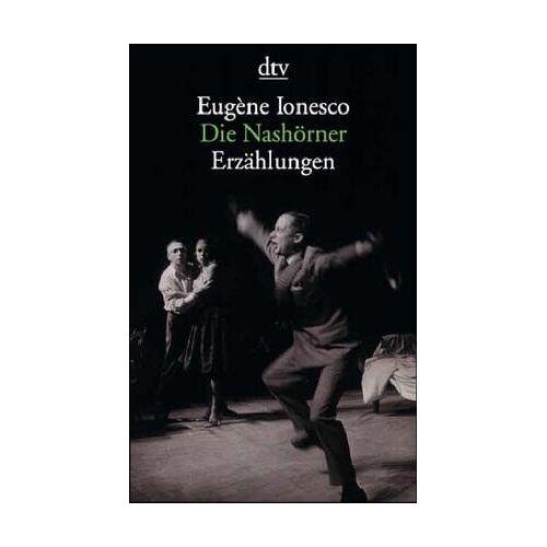 Eugène Ionesco - Die Nashörner. - Preis vom 04.10.2020 04:46:22 h