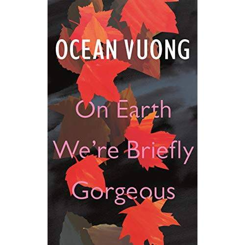 Ocean On Earth We're Briefly Gorgeous - Preis vom 06.05.2021 04:54:26 h