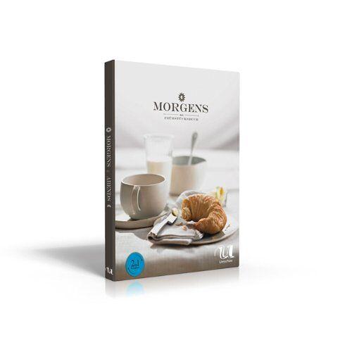 Karen Schulz - Morgens & Abends: Das Frühstücksbuch / Das Abendbrotbuch - Preis vom 06.05.2021 04:54:26 h