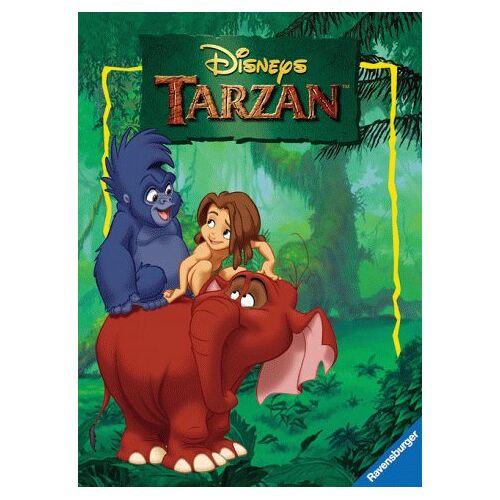 Disney Tarzan: Tarzan - Preis vom 16.04.2021 04:54:32 h