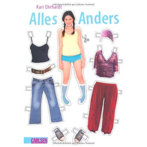 Kari Ehrhardt - Alles Anders - Preis vom 06.09.2020 04:54:28 h