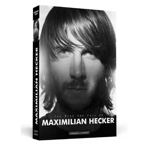 Maximilian Hecker - The Rise And Fall Of Maximilian Hecker - Preis vom 20.10.2020 04:55:35 h