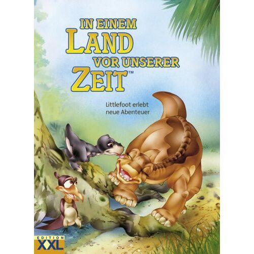 Weber In einem Land vor unserer Zeit: Littlefoot erlebt neue Abenteuer - Preis vom 17.04.2021 04:51:59 h
