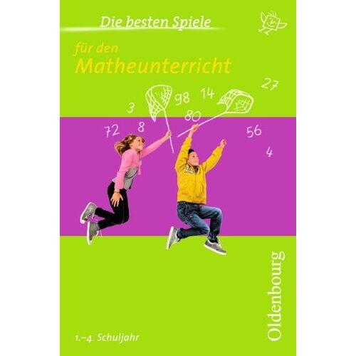 - Die besten Spiele für den Mathematikunterricht. 1. bis 4. Schuljahr: Die besten Spiele für die Grundschule - Preis vom 13.05.2021 04:51:36 h