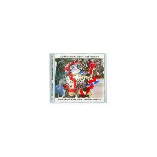 Ulrich Plenzdorf - Die neuen Leiden des jungen W. / 2 CDs - Preis vom 16.04.2021 04:54:32 h