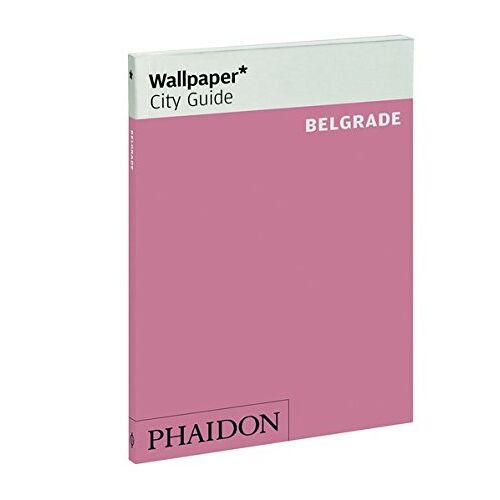Wallpaper* - Wallpaper* CG Belgrade - Preis vom 09.04.2021 04:50:04 h