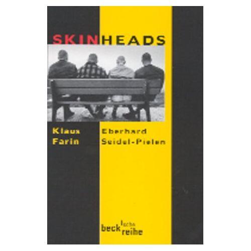 Klaus Farin - Skinheads - Preis vom 20.10.2020 04:55:35 h