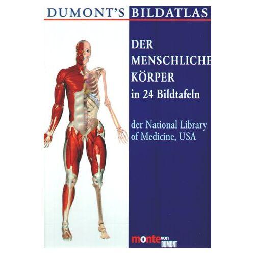 - Der menschliche Körper - Preis vom 14.05.2021 04:51:20 h