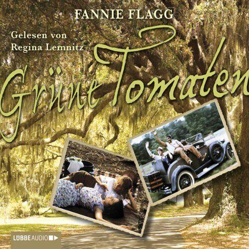 Fannie Flagg - Grüne Tomaten - Preis vom 11.05.2021 04:49:30 h