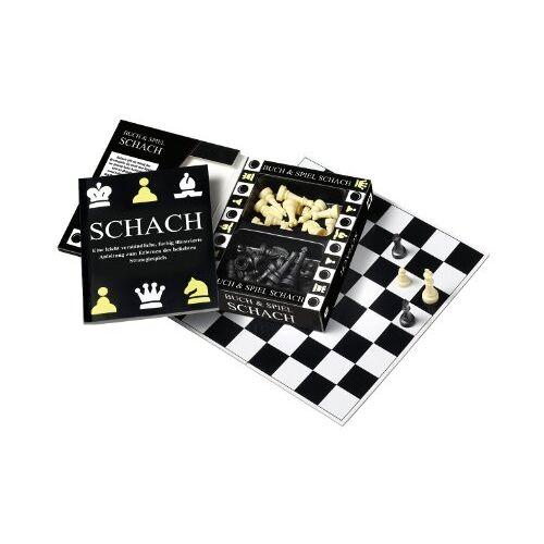 - Schach - Preis vom 18.04.2021 04:52:10 h