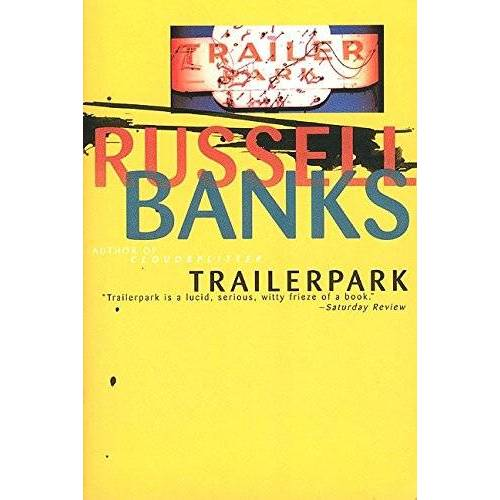 Russell Banks - Trailerpark - Preis vom 11.05.2021 04:49:30 h