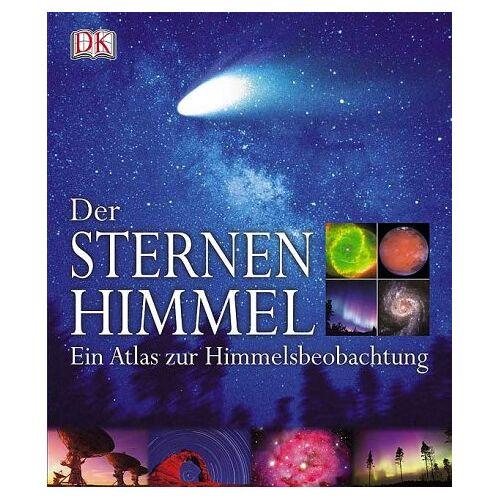 Robin Scagell - Der Sternenhimmel: Ein Atlas zur Himmelsbeobachtung - Preis vom 20.10.2020 04:55:35 h