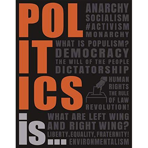 DK - Politics Is... - Preis vom 10.05.2021 04:48:42 h