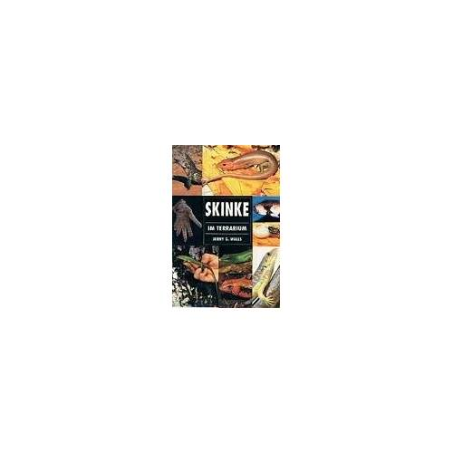 Walls, Jerry G. - Skinke im Terrarium - Preis vom 05.05.2021 04:54:13 h
