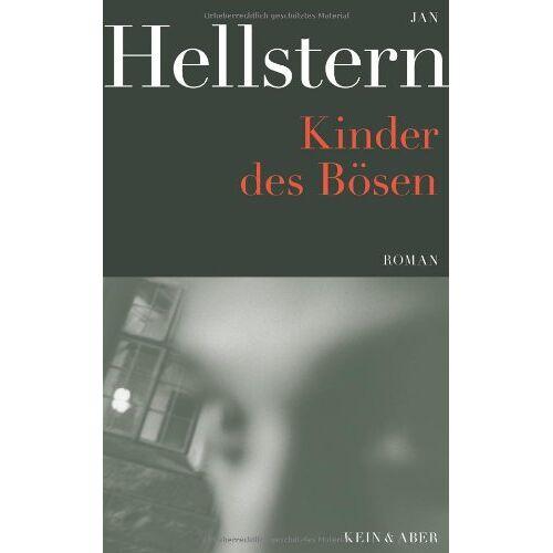 Jan Hellstern - Kinder des Bösen - Preis vom 13.05.2021 04:51:36 h