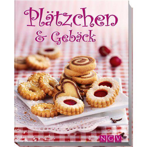 - Plätzchen & Gebäck - Preis vom 05.09.2020 04:49:05 h