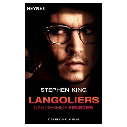 Stephen King - Langoliers. Das geheime Fenster. Das Buch zum Film. - Preis vom 08.05.2021 04:52:27 h