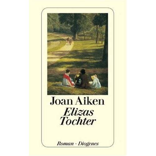 Joan Aiken - Elizas Tochter - Preis vom 05.09.2020 04:49:05 h